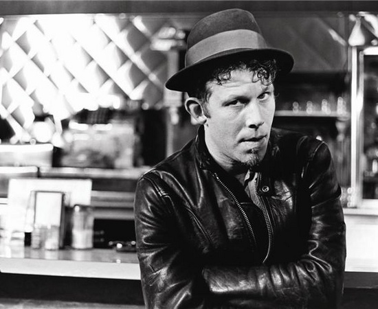 Tom Waits Interview With Tom Waits